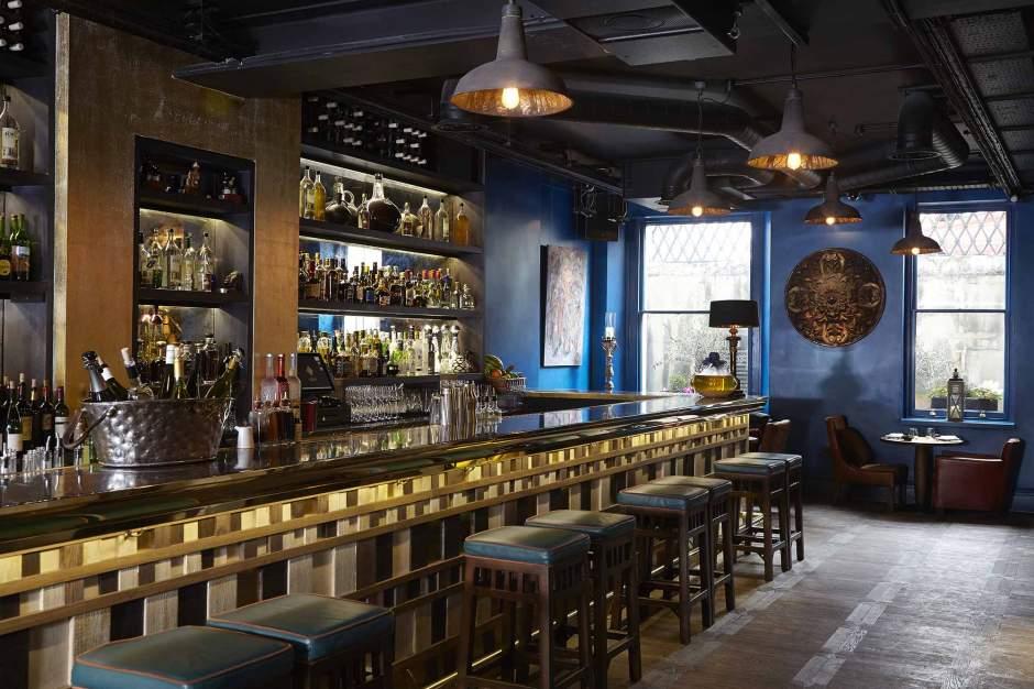 Pisco Bar, London
