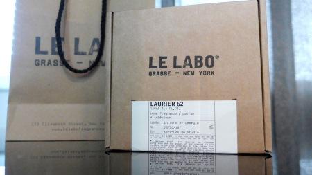 Raumduft von Le Labo