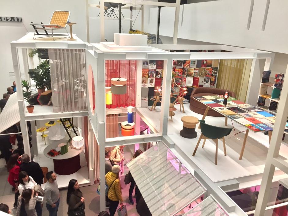 House of Wonders besucht von KernDesign.Studio